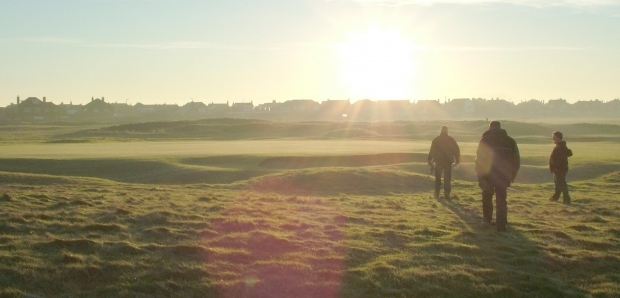 Fleetwood Golf Club Fleetwood Golf Club Fylde Coast Links Golf Near Blackpool And Lytham